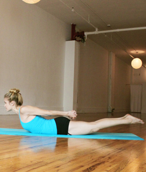 11 yoga poses for a great butt  heidi kristoffer