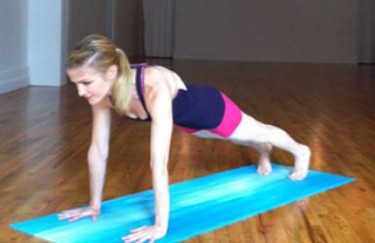 The No. 1 Yoga Pose for a Strong Core