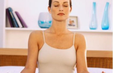 Yoga Breathing to Fall Asleep Fast