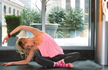Natural Headache Remedies with Yoga