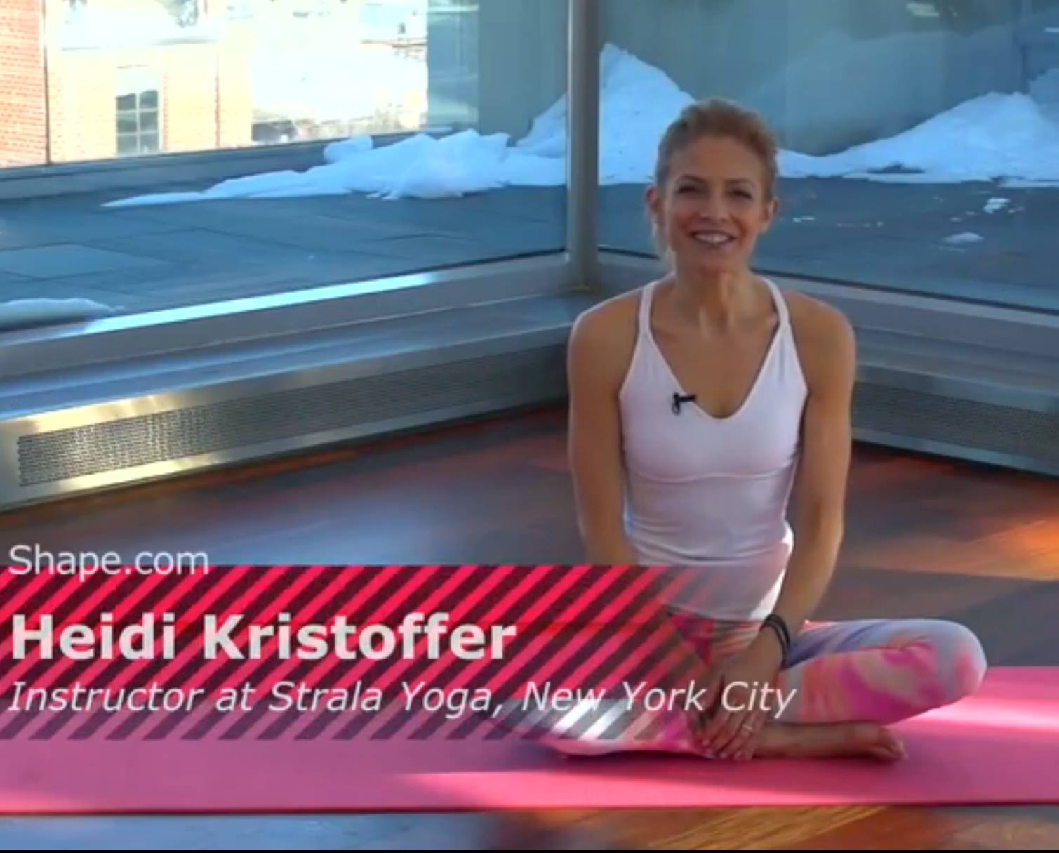 ChatuWHAT Video Things to Know about Chaturanga