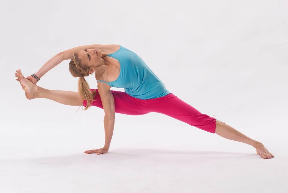 Yoga Arm Balances for Yogis of Every Level